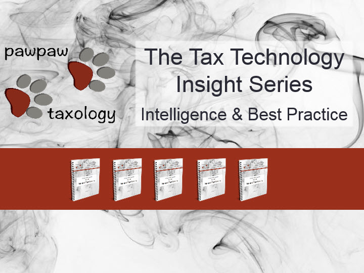 The First Training EVER For Taxologists (And Those Who Work With Them)