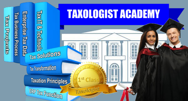 A Profession for Taxologists! It's Time