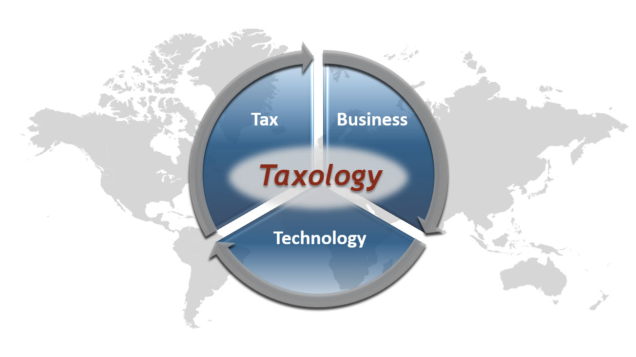 Taxology: Tax - Business - Technology