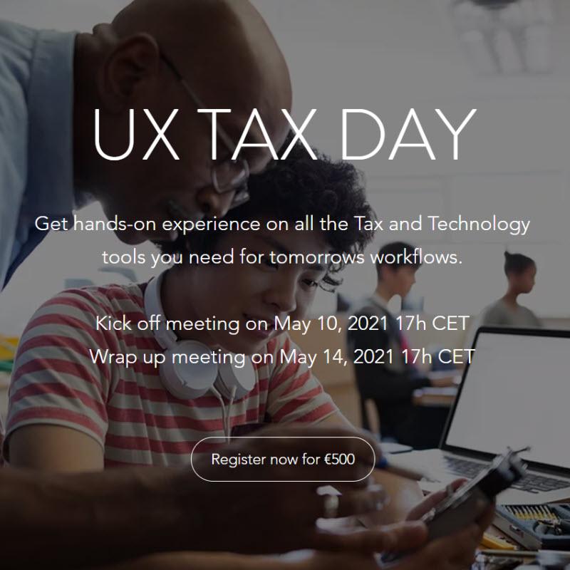 Digital Training for Tax Professionals